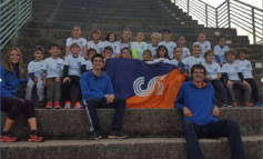 CSI Pisa: atletica 2019-2020