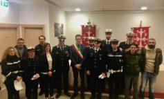 Festa della Polizia Municipale di Pisa