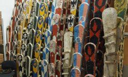 Concluso l'inventario dei costumi e degli accessori del Gioco del Ponte