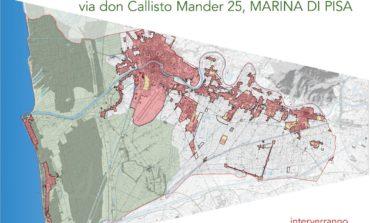 Piano strutturale, prossimo incontro pubblico a Marina di Pisa