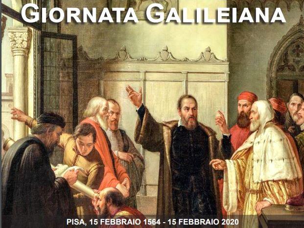 Pisa festeggia Galileo Galilei
