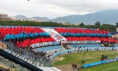 Pari all'Arena Garibaldi tra Pisa e Chievo Verona (1-1)
