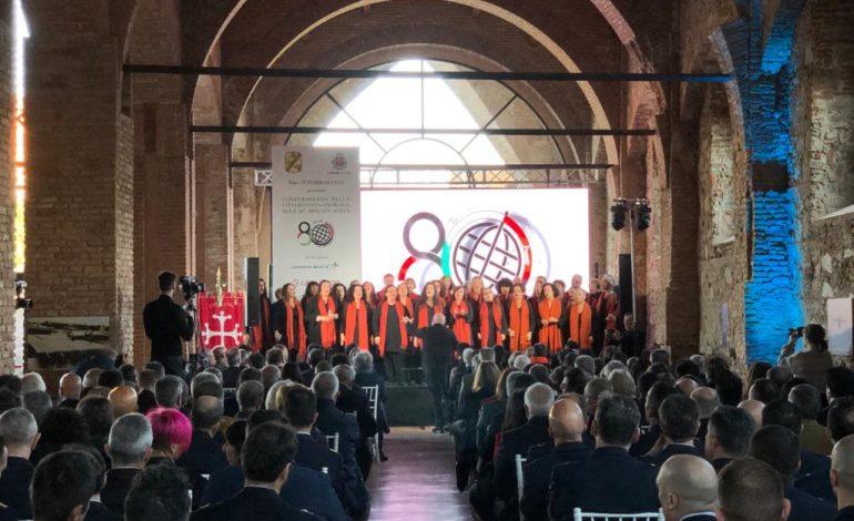 Pisa festeggia 80 anni di presenza della 46° Brigata Aerea