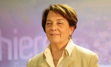 LUCIA CIAMPI (PD) ELETTA VICE PRESIDENTE DELLA COMMISSIONE D'INCHIESTA SUL 'FORTETO'