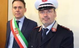 Polizia Municipale di Pisa, il saluto inviato dal Comandante Michele Stefanelli alla città