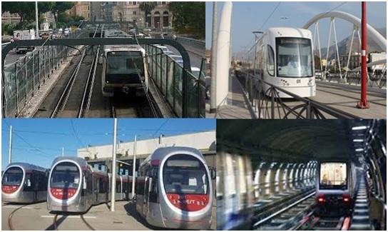 """La Città Ecologica: """"Il tram passi dai Lungarni"""""""