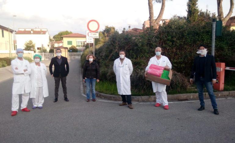 """PRIMI OBBIETTIVI RAGGIUNTI DALL'INIZIATIVA """"PROTEGGIAMOLI"""" DELL'UNIONE VALDERA"""