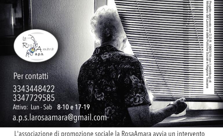 Cascina: Assistenza domiciliare anziani e progetto per autismo