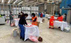 Emergenza Covid-19, mascherine e guanti obbligatori per il personale di supermercati e attività commerciali