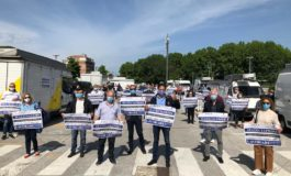 Ambulanti senza lavoro si mobilitano