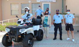 """Sicurezza, sul litorale pisano torna il servizio """"Spiagge Sicure"""""""