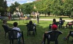 Scuola, al via i saluti di fine anno al Parco delle Concette di Pisa