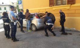 Polizia Municipale, sgomberati due immobili occupati abusivamente in zona via Cattaneo