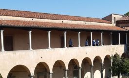 Polizia Municipale, sgombero di due occupanti abusivi a Santa Croce in Fossabanda