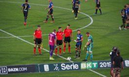 Vittoria per il Pisa contro il Pescara: decide Soddimo al 94'