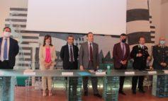 Abusivismo commerciale e contraffazione, firmato in Prefettura il Protocollo d'Intesa