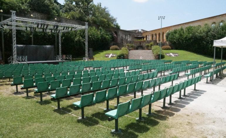 """""""Fuori Teatro"""", prosegue il programma al Giardino Scotto"""