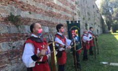 Tradizioni storiche, venerdì 10 luglio i Balestrieri sulle Mura di Pisa