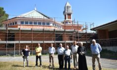 Rinasce la Chiesa di San Lussorio