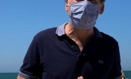 Ghiaie a Marina, il Sindaco Conti: «Colpevoli ritardi della Regione»