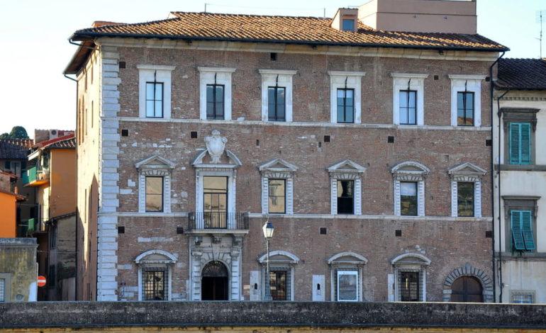 """Venerdì 31 luglio riaprono il Museo della Grafica di Palazzo Lanfranchi e la mostra """"Hello World!"""""""