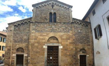 Scavi nel giardino della chiesa di S. Sisto: torna la ricerca archeologica nel centro di Pisa