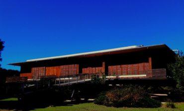 Continua il restauro della Villa del Gombo