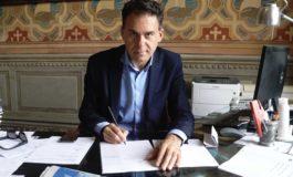 Decoro urbano, sindaco Conti firma ordinanza per contrastare il degrado