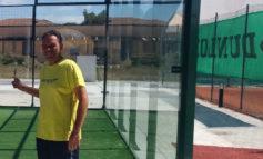 Turismo sportivo, sul Litorale il primo campo di paddle pisano