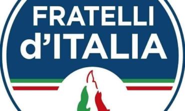 Regionali, incontro pubblico per Petrucci (FdI)