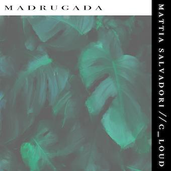 """Esce """"MADRUGADA"""" il primo singolo di Mattia Salvadori (feat. C_loud)"""