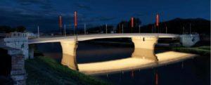 nuovo ponte della vittoria