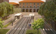 Tranvia Stazione Centrale - Cisanello: la Giunta approva progetto di fattibilità tecnico-economica
