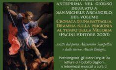 """Presentazione del libro """"Cronaca di una battaglia: dramma sulla prigionia al tempo della Meloria"""""""