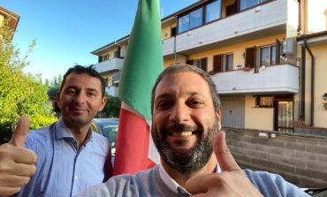 Cascina, Leonardo Cosentini ha definito le alleanze in vista del ballottaggio del 4 e 5 ottobre