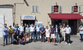 PIERONI (PD), INAUGURATO IL COMITATO A PISA