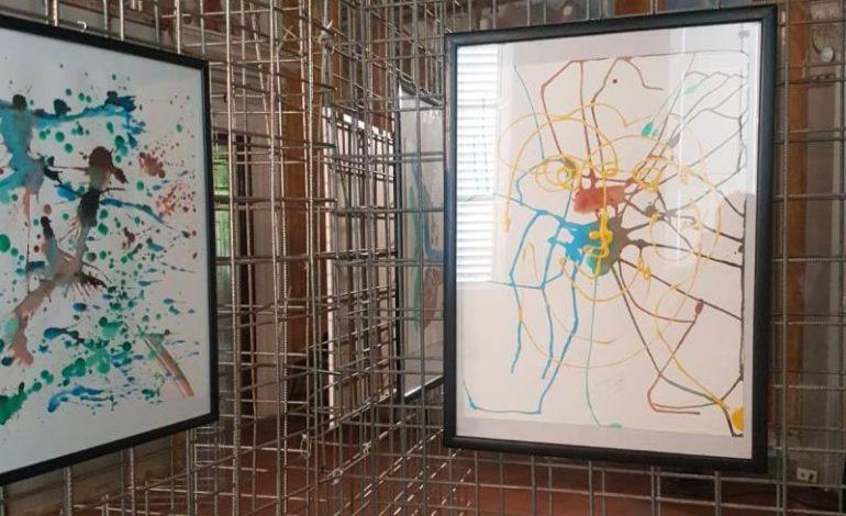 Pisa, dal 6 al 27 settembre le opere di DovBer Marchette alla Galleria Sopra Le Logge