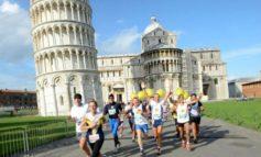 Pisa Half Marathon