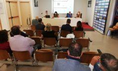 Piano Strutturale Intercomunale, prosegue il ciclo di incontri aperti al pubblico