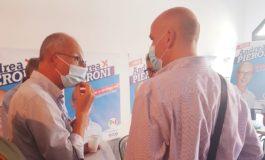 """Pieroni (PD): """"Valdera determinante per la ripartenza"""""""