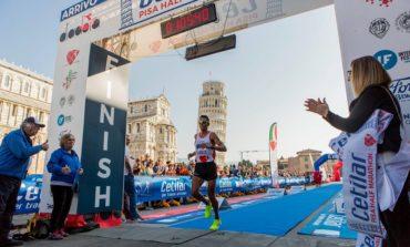 Pisa Half Marathon, una storia lunga 14 anni