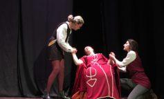 Fuori Teatro al Giardino Scotto, il programma dei prossimi giorni