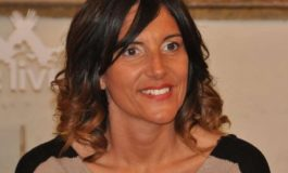 Regionali, incontro con Raffaella Paita (Italia Viva)