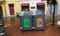 Raccolta differenziata, nuovi contenitori elettronici per bar e ristoranti