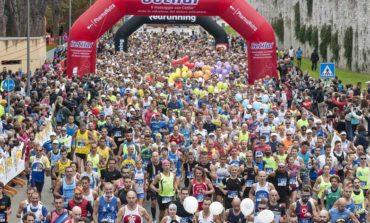 Pisa Half Marathon, al via saranno in 2.000