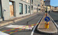 Le modifiche al traffico per lavori e per la partita Pisa-Monza