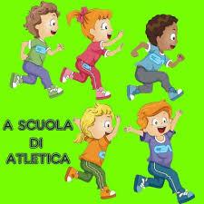 CSI Pisa: iscrizione corsi atletica leggera per bambini