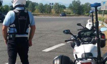 Polizia Municipale, nel primo fine settimana di zona rossa 11 i verbali emessi per spostamenti non giustificati