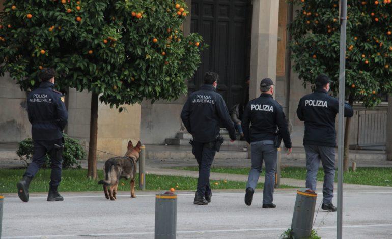 Pisa, al via le operazioni congiunte delle forze di polizia in zona Stazione