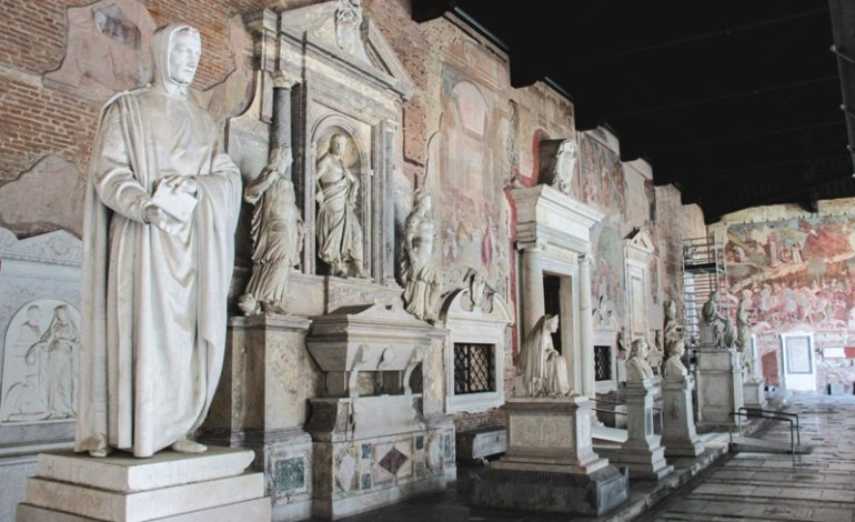Pisa celebra Leonardo Pisano Fibonacci nell'850° della nascita